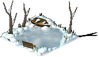 Frozen Lake-SE