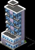 Oasis Apartments II-NW