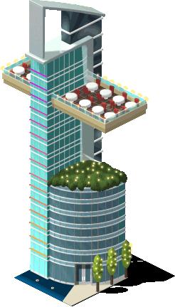 Cirrus Tower-SE