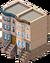 Coastal Rowhouse-icon
