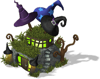 Witches Hat Shop-SW
