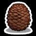Wilderness Pinecone