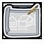 White Blueprint-icon