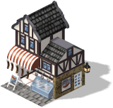 The Bratwurst Barn-SW