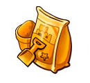 File:Golden Bag of Sand.png