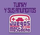 Los Anuncios de Twinky