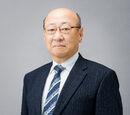 Señor Presidente de Nintendo