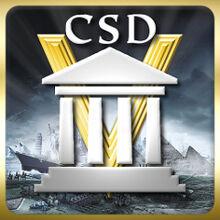 CSDMainIcon - Small