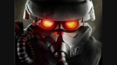 Killzone 2- Helghan Forever (Main Theme)