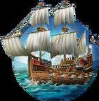 Seabeggar