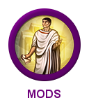 Mainpage mods