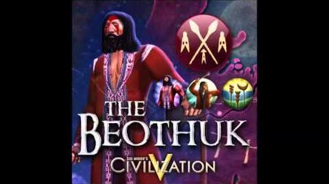 The Beothuk - Nonosbawsut War