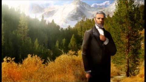 California - William B