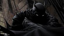 Batman Scene