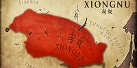 The Xiongnu (Modu Chanyu)
