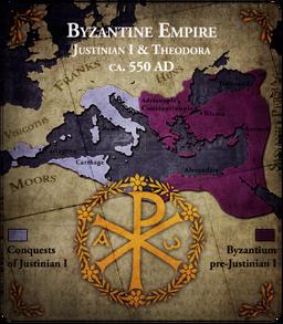 MapByzantiumJustinian512
