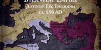 Byzantium (Justinian I)