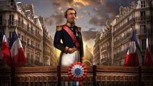 NapoleonIII Diplo