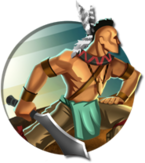 Mohawkwarrior