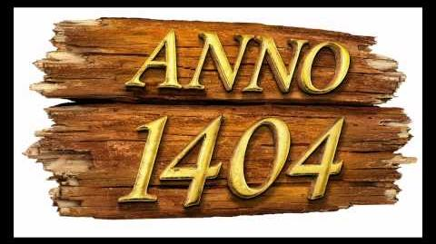 13 - Our Honoured Guests - Anno 1404 OST