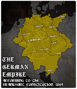 Smallmap altgermany