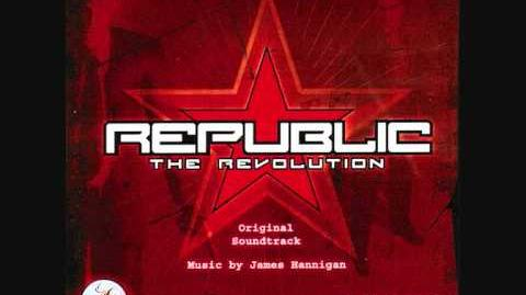 Republic the Revolution Soundtrack-March of the Old Guard