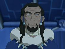 Chief Arnook