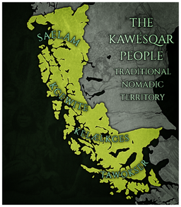 Kaweskarmap