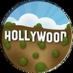 Hollywood icon256