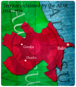 MapAzerbaijan512