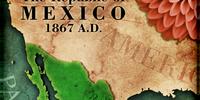 Mexico (Benito Juárez)