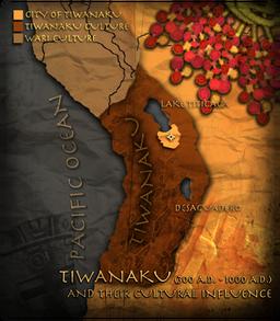 TiwanakuMap