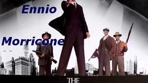 The Untouchables - Untouchables (End Title) - Ennio Morricone