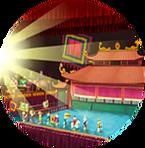 Waterpuppettheater
