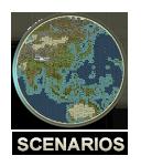 Mainpage scenarios