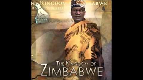 Zimbabwe - Nyatsimba Mutota War