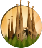 Sagrada icon256
