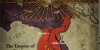 Egypt (Akhenaten)