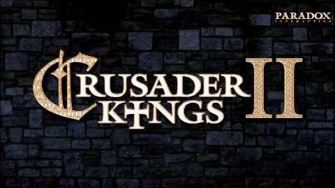 Crusader Kings II Soundtrack - Royal Marriage