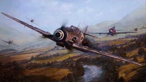 Hearts Of Iron III- Luftwaffe
