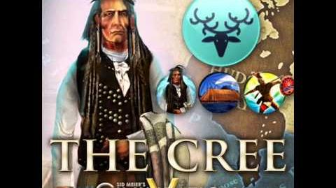 The Cree - Poundmaker War