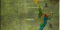 The Maori (Te Rauparaha)