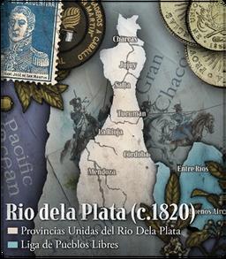 Map RiodelaPlata 01