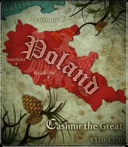 Polandmap