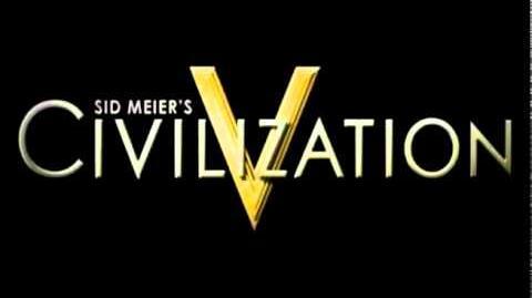 Civilization 5 OST - Suleiman Peace - Ottoman Empire - Ceddin Deden