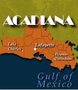 AcadiaMap