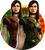 Trungsisters