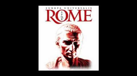Europa Universalis Rome Soundtrack - Rock and Rome
