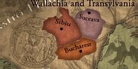 Romania (Vlad III)
