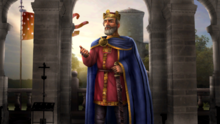 Charlemagne Diplo